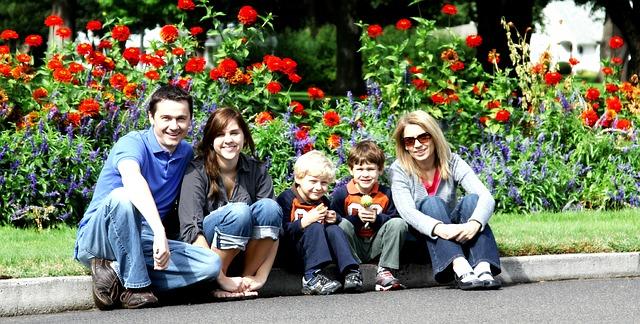 Притча : Човекът, който искал да осигури щастие  на децата си