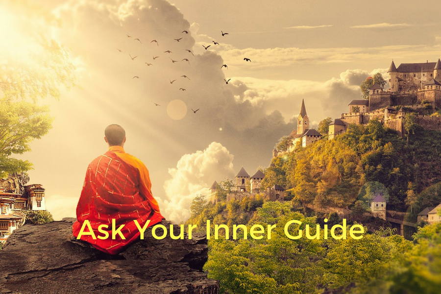 Ask Your Inner Guide Meditation
